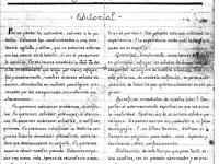 Exilio - Volumen 1   Página 1